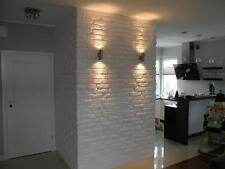 brick slips brick tiles reclaimed WHITE OLD efect
