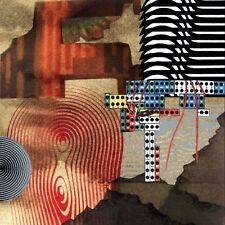 Temporal Marauder Makes You Feel LP Spectrum Spools