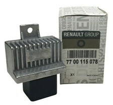 7-12 336-Renault Nissan Peugeot 7-Pin Glühkerze Relais 964049680 Nagares Bld