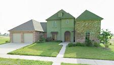 Custom Home House Plan 3,654 SF Blueprint Plans