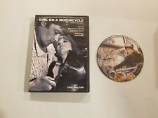 Girl on a Motorcycle (DVD, 2009)