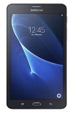 "Samsung Galaxy Tab a T285 7"" Tablet WiFi 4g 2016 Edi Black/white Voice Calling Black"