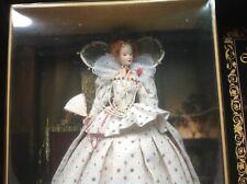 2004  Queen Elizabeth I  Women of Royalty Barbie NEW