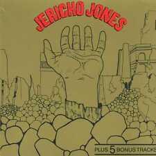 jericho jones - junkies monkeys ( ISR 1972) digipak  CD