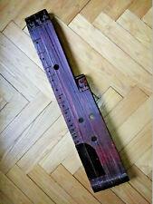 CITERA cithare Hongroise ancienne type épinette des Vosges Dulcimer Antique old