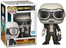 Nux # 511 Mad Max Fury Road Pop Vinyl Figure by Funko