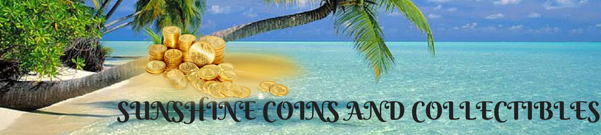 Sunshine Coins and Collectibles