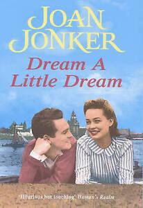 Dream a Little Dream by Joan Jonker, Hardback