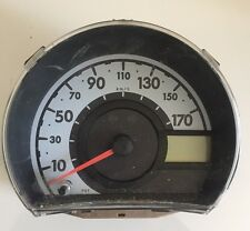 Compteur vitesse horloge Peugeot 107 Toyota Aygo Citroen C1