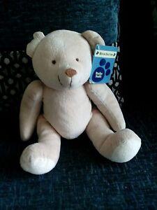 Bear factory bear soft plush
