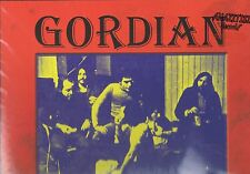 gordian - madeka -- LP Vinyl -re-release Anazitisi colored vinyl