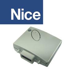NICE OXI Ricevitore Opera 433 MHz RICEVENTE INNESTO