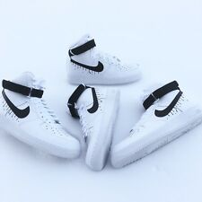 New Nike Air Force 1 Custom Drip AF1 High Sneakers HIGH QUALITY ALL SIZES