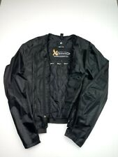 Xelement Advanced Motorcycle Gear Jacket with Zip Out Liner Men's Size L