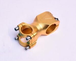 Aluminum stem 60mm BMX MTB Mountain Road Bike handlebar Bar Stems 25.4 31.8