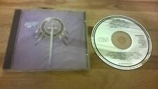 CD ROCK TOTO-The Seventh One (11) canzone CBS Records JC