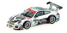 1:43 Porsche 911 n°75 Spa 2011 1/43 • MINICHAMPS 400118975