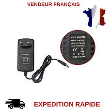 ALIMENTATION TRANSFO 12V 3A 36W pour ruban LED et autres applications