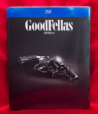 Goodfellas Iconics Moments Steelbook Blu Ray Import * Region Free