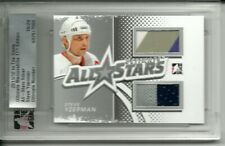 11-12 Steve Yzerman ITG In The Game Ultimate Memorabilia All-Star Jersey /24