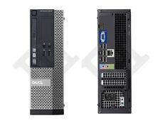 DELL OPTIPLEX 3010 i3 250GB HDD 4GB DDR WINDOW 7 PRO