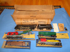 American Flyer #5110 Union Pacific Freight Train Set w/332AC Northern Loco.