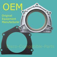 Land Rover Defender 300 TDi Rear Crank Case Oil Seal & Gasket OEM Genuine