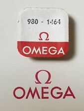 NOS Omega Calibre 980 - Winding Gear - Part No 980-1464 - Sealed in Pack
