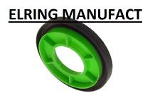 Engine Crankshaft Seal Rear 112 997 03 46