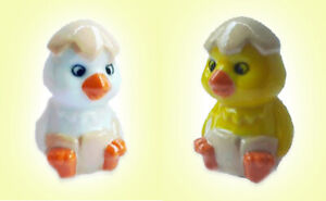Wade Chick Whimsies