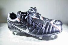 Nike total 90 shift football boots UK Size 9 Mint.