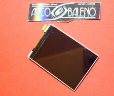 DISPLAY LCD ORIGINALE ALCATEL PER OT 2012D ONE TOUCH RICAMBIO CRISTALLI LIQUIDI