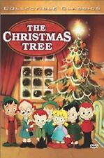 The Christmas Tree (DVD, 2003)