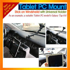 "Long Windshield  Mount+Uni Holder for iPad1,2, Galaxy Note10.1"", similar Devices"