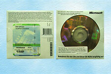 Microsoft Office 2003 Professional OEM-tedesco
