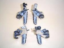 Shimano br-r550 cantilever-frenos set delantero u atrás frente a rear mittelzug nuevo