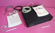 Boeckeler Pointmaker Pvi-73 Multiple Sync Broadcast Video Marker w/ Pointer Pad