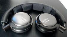 Philips Fidelio F1 Lightweight Premium On-Ear Headphones with Microphone Hi-Res