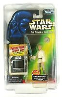 Luke Skywalker Kenner Star Wars: Power of the Force Freeze Frame Hasbro 1997