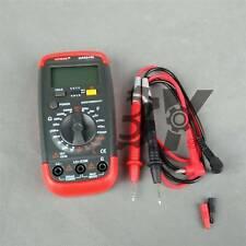 NEW UA6243L Inductance Resistance Capacitance Meter Tester
