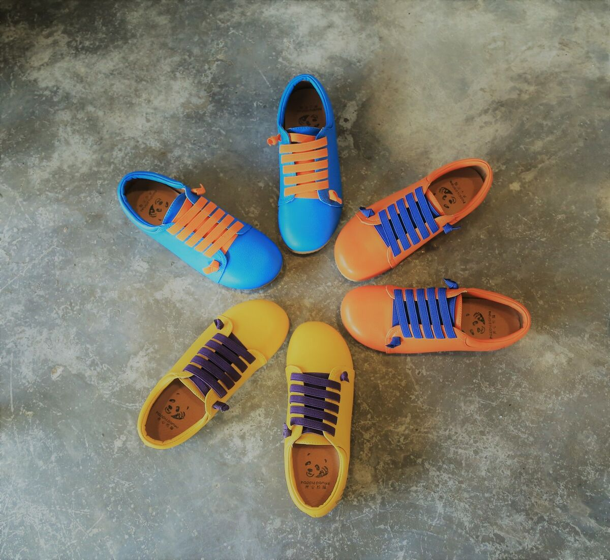 happypanda-shoes