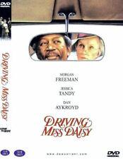 Driving Miss Daisy (1989) Morgan Freeman / Jessica Tandy / Dvd New
