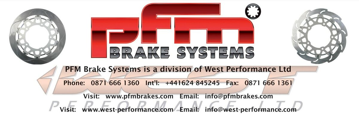 West Performance Ltd