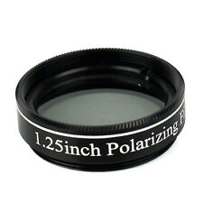 New 1.25Inch Lunar and Planetary Polarizing Filter (No.3) for Telescope Eyepiece