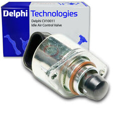 Delphi CV10011 Idle Air Control Valve - Fuel Injection Gas Injector cc
