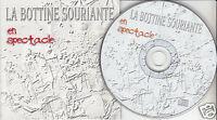 LA BOTTINE SOURIANTE En Spectacle (CD 1996) 16 Tracks Live French