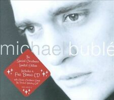 MICHAEL BUBL' - MICHAEL BUBL'/LET IT SNOW (NEW CD)