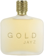 Gold By Jay Z For Men After Shave Lotion Splash 3oz Unboxed New