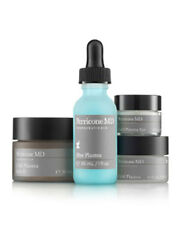 PERRICONE MD THE SCIENCE OF COLD PLASMA 4 Pc Set, BOXED Blue Plasma - New in box