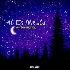 Di Meola Al - Winter Nights NEW CD